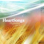 Jonathan Firey Heartsongs Hymns Vol. 1