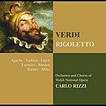 Carlo Rizzi Verdi : Rigoletto