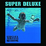 Nirvana Nevermind (Super Deluxe Edition)