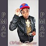 PMAC Man Down - Single