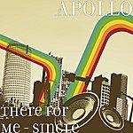 Apollo Feeling You - Single