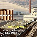Brad Mehldau Modern Music