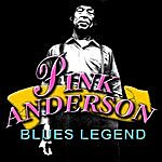 Pink Anderson Blues Legend
