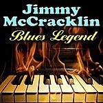 Jimmy McCracklin Blues Legend