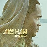 Akshan Island Rocker