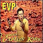 Electronic Voice Phenomenon Calling Captain Kirk