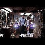 Pak Man Cruise With Me
