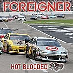 Foreigner Hot Blooded (No Limits)