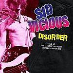 Sid Vicious Disorder ( Live )