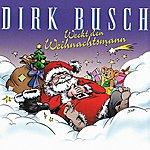 Dirk Busch Weckt Den Weihnachtsmann