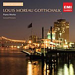 Leonard Pennario Gottschalk: Piano Music