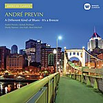 André Previn Previn: A Different Kind Of Blues/It's A Breeze