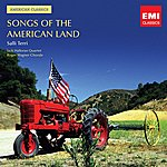 Salli Terri Songs Of The American Land/Voices Of The South
