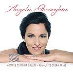 Angela Gheorghiu Homage To Maria Callas