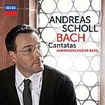 Andreas Scholl Andreas Scholl - Bach Cantatas