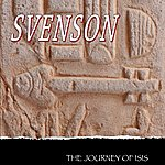 Svenson The Journey Of Isis