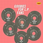 The Goodies For Lp Fans: Rarity Music Pop, Vol. 187