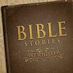 Art Wheeler Bible Stories