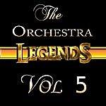 Cover Art: The Orchestra Legends Vol 5