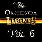 Cover Art: The Orchestra Legends Vol 6