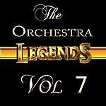 Cover Art: The Orchestra Legends Vol 7