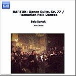 Jenő Jandó Bartok: Piano Music, Vol. 2 - Dance Suite / Romanian Folk Dances