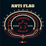 Anti-Flag Complete Control Session (Band Exclusive)