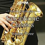The Dreamers Saxophone Classics, Vol. 3