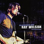 Ray Wilson An Audience And Ray Wilson - Live Solo Album