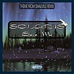 Solaris Save Me