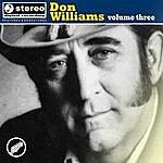 Don Williams Don Williams Volume Three