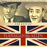 Flanagan & Allen The Best Of Flanagan & Allen