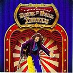 Paul Vincent Gunia Vincents Fliegender Rock 'n' Roll Zirkus