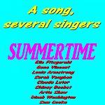 Ella Fitzgerald A Song, Several Singers : Summertime