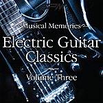 The Dreamers Electric Guitar Classics, Vol. 3