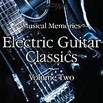 The Dreamers Electric Guitar Classics, Vol. 2