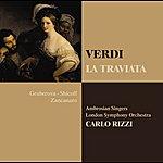 Carlo Rizzi Verdi : La Traviata