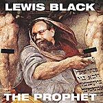 Lewis Black The Prophet