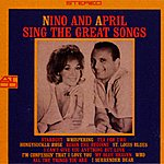 Nino Tempo & April Stevens Sing The Great Songs