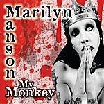 Marilyn Manson My Monkey