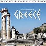 Mikis Theodorakis The Soulful Sound Of Greece