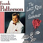 Frank Patterson The Last Rose Of Summer