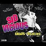 Sid Vicious Chaos & Disorder Tapes