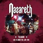 Nazareth Telegram - Live In London June 10th 1985