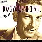 Hoagy Carmichael Sing It