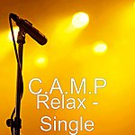 A Camp Relax - Single