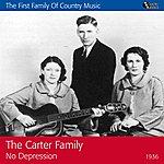 The Carter Family No Depression (1936)
