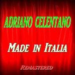 Adriano Celentano Made In Italia