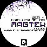 Semi Magtek - Ep