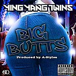 Ying Yang Twins Big Butts - Single